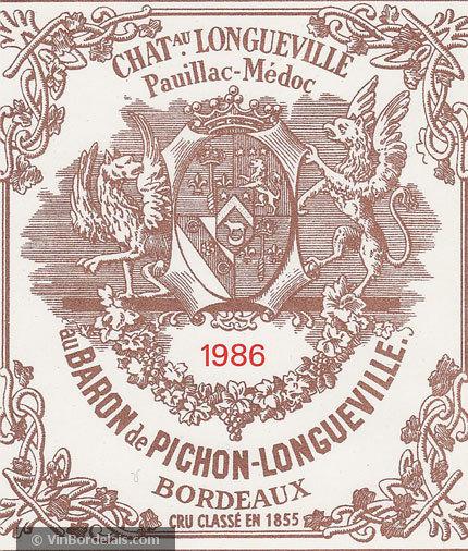 Château Pichon-Longueville Baron (Pauillac)