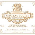 Château Coutet (Barsac)