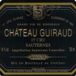 Château Guiraud (Sauternes)
