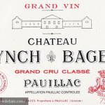 Château Lynch-Bages (Pauillac)