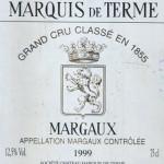 Château Marquis de Terme (Margaux)