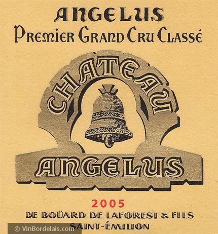 Château Angelus (Saint-Emilion)