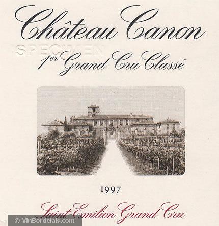 Château Canon (Saint-Emilion)