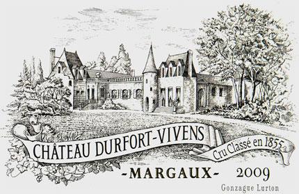 Château Durfort-Vivens (Margaux)
