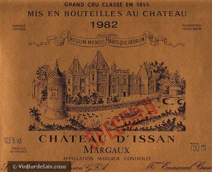 Château d'Issan (Margaux)