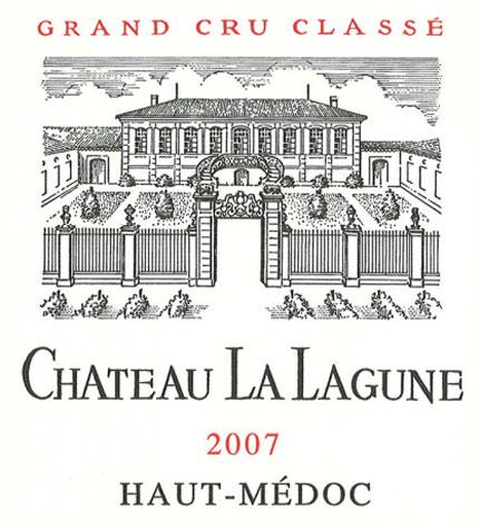 Château La Lagune (Haut-Médoc)