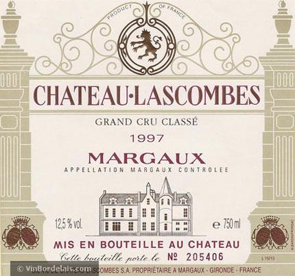 Château Lascombes (Margaux)