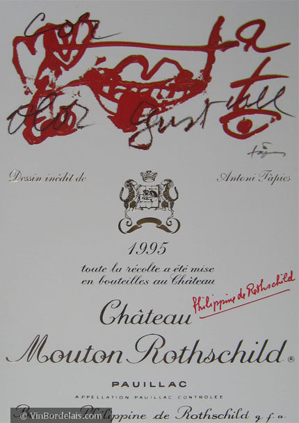 Château Mouton Rothschild (Pauillac)