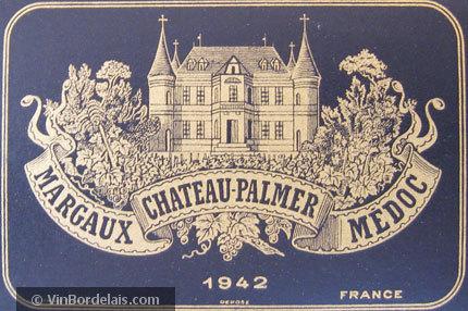 Château Palmer (Margaux)