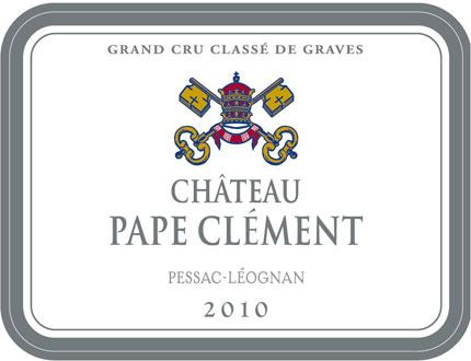 Château Pape Clément (Pessac-Léognan)
