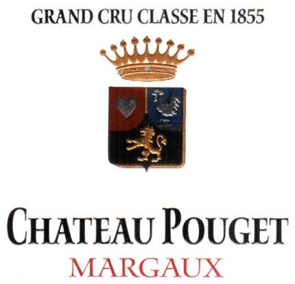 Château Pouget (Margaux)