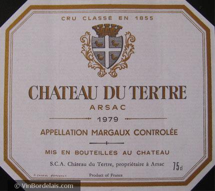 Château du Tertre (Margaux)