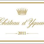 Château d'Yquem (Sauternes)